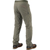 Mountain Equipment M's Inception Pant Mudstone